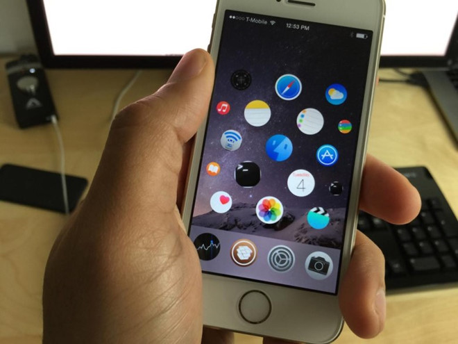 Tai sao nguoi dung thich iPhone hon smartphone Android? hinh anh 3
